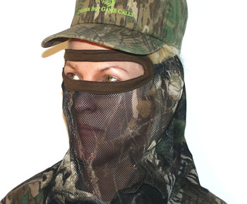 20ac1392732 Turkey Hunting Hat With Face Mask - Hat HD Image Ukjugs.Org